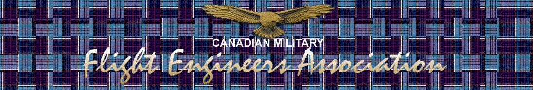 Canadian Military Flight Engineers Association